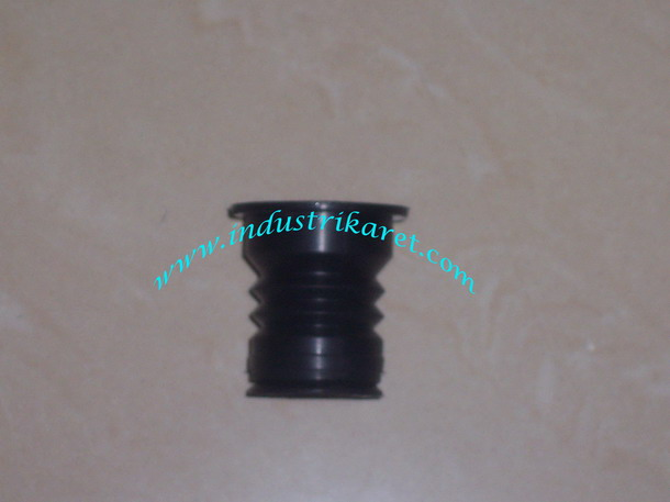 Rubber Bellow Valve | spare part mesin cuci